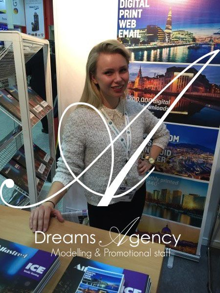 ICE Gaming Exhibition - Dreams Agency Ltd 8