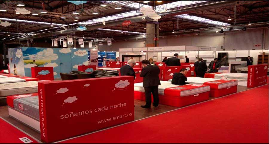Expo Mueble Zaragoza Stand