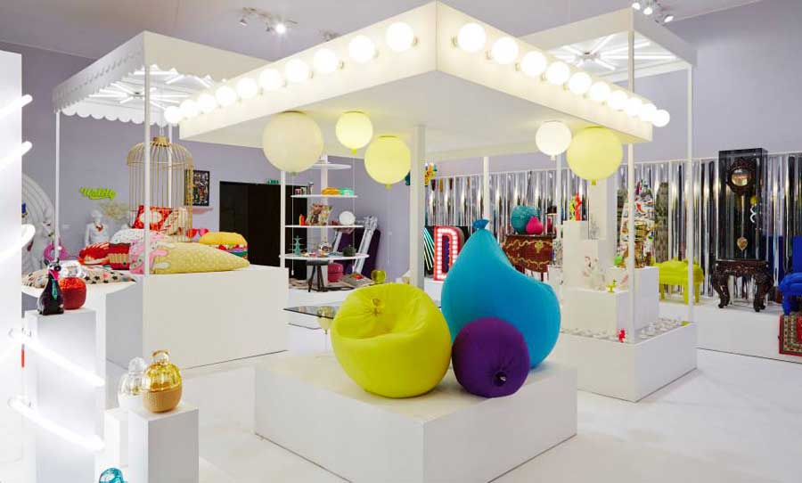 Stands In Maison Objet Americas
