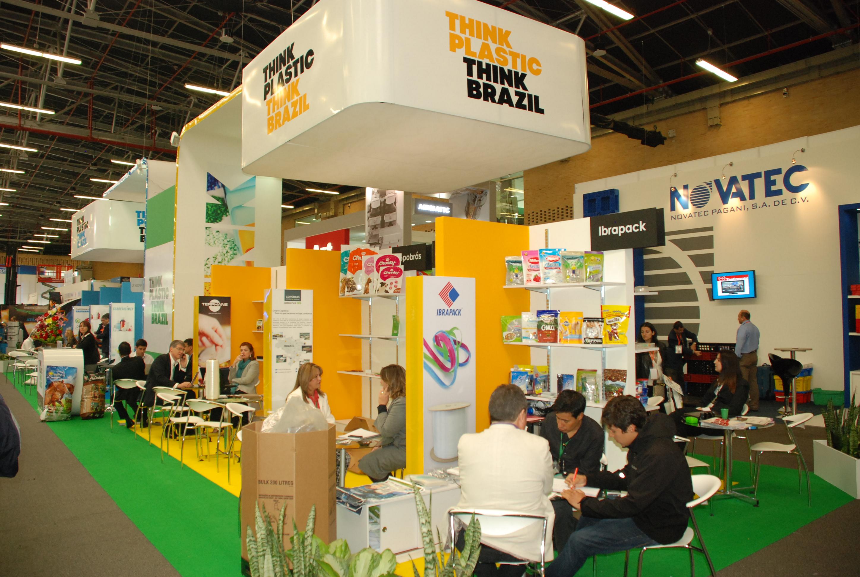 Feria Internacional Andina Pack