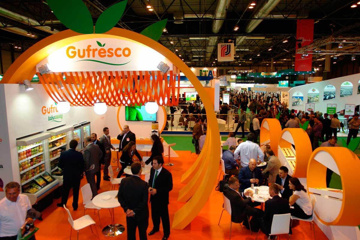 Fruit Attraction Exhibition Design