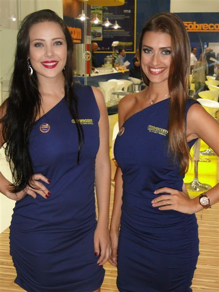 PROMOTORAS TOP LOOK NA FEICON 2015 10
