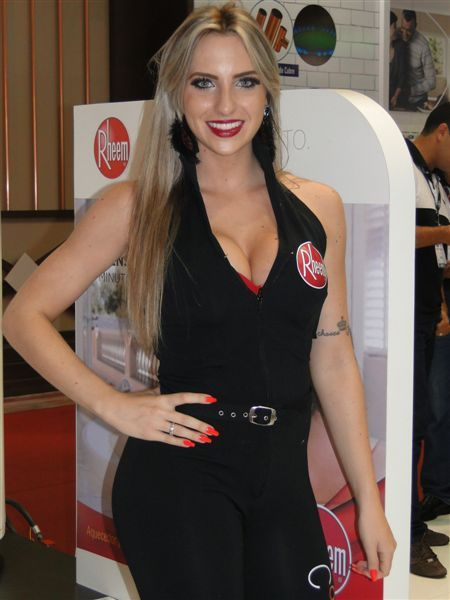 PROMOTORAS TOP LOOK NA FEICON 2015 11