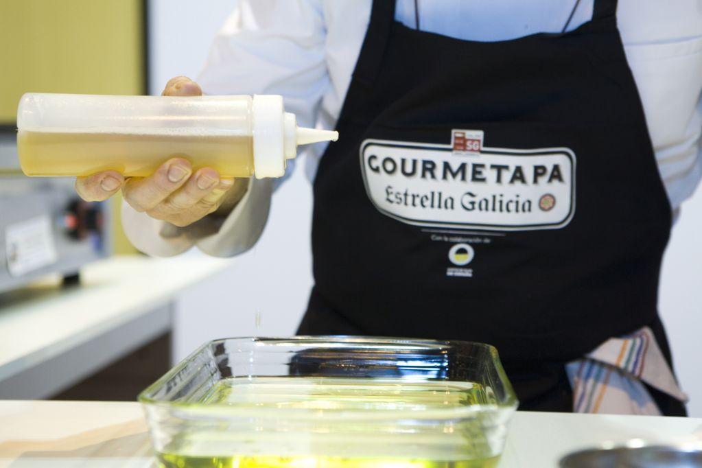 Expón En Salón De Gourmets