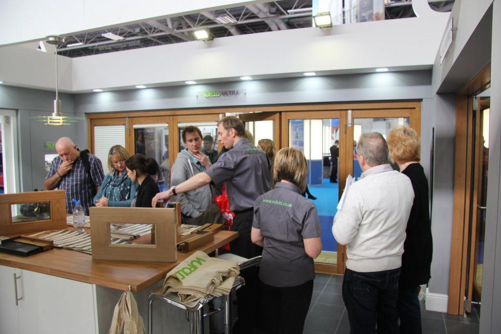 Homebuilding Renovating Show Stands12