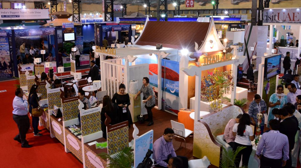 Exhibition Stands In Mumbai