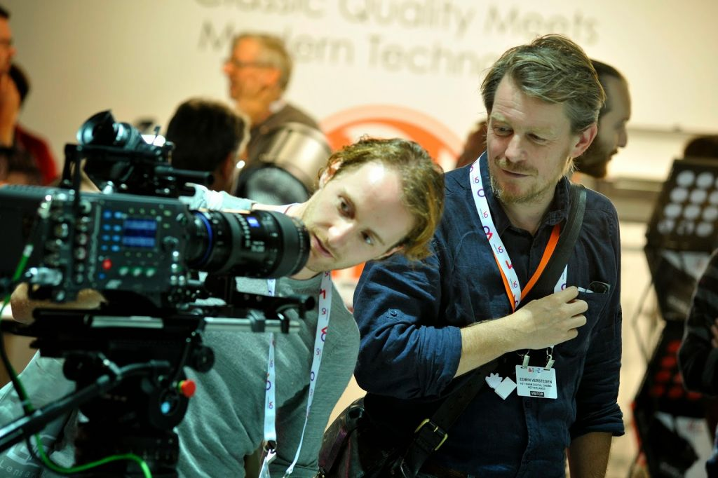 Ibc Broadcasting Convention