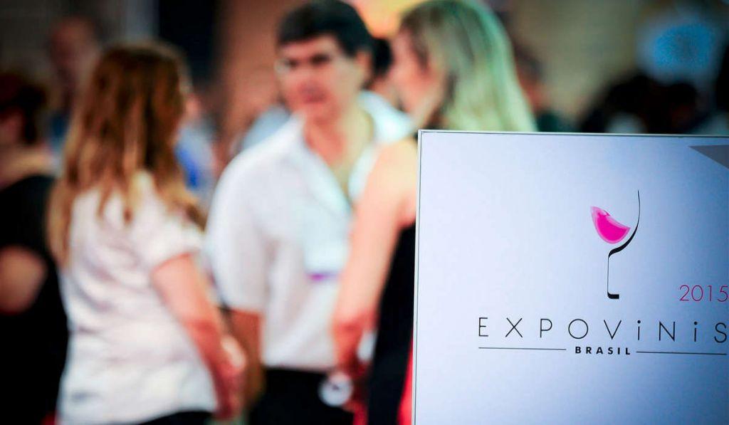 Expovinis Brasil