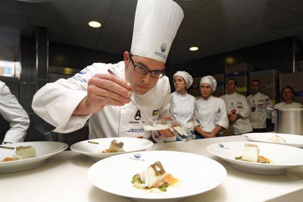 Alimentaria Barcelona Concursos