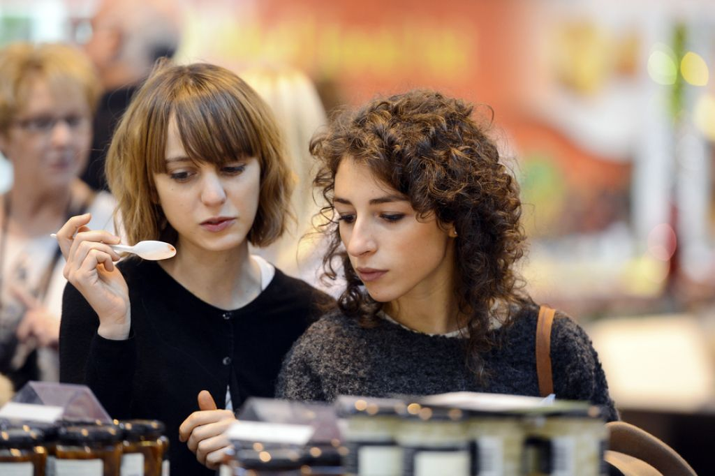 Food Show London Bbc