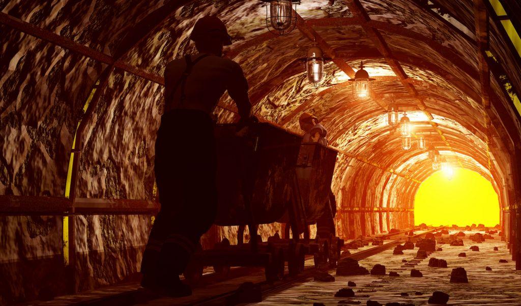 World Mining Congress Stand1
