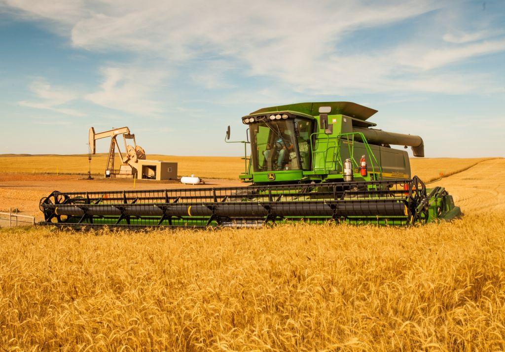 Agroshow Pajonales