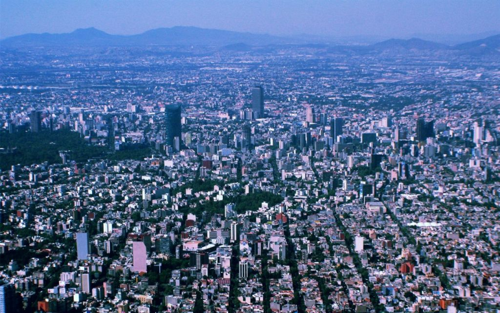 Mexico City Aquatech2
