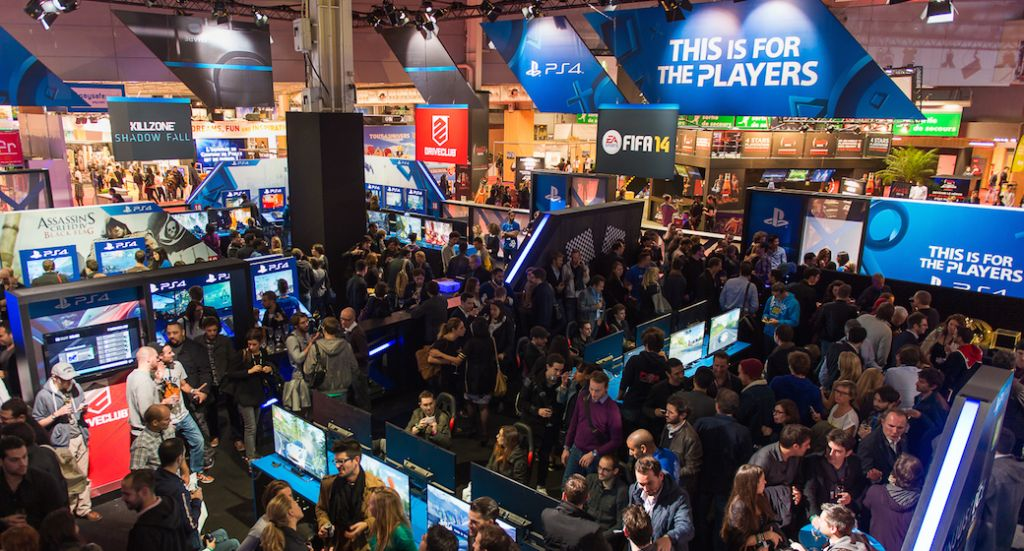 Parisgamesweek2