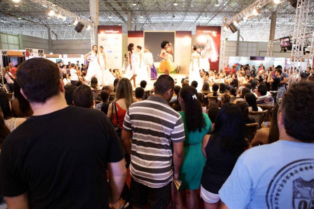 Expo Noivas E Festa Sao Paulo 2016