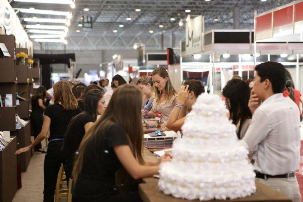 Expor No Expo Noivas Sao Paulo