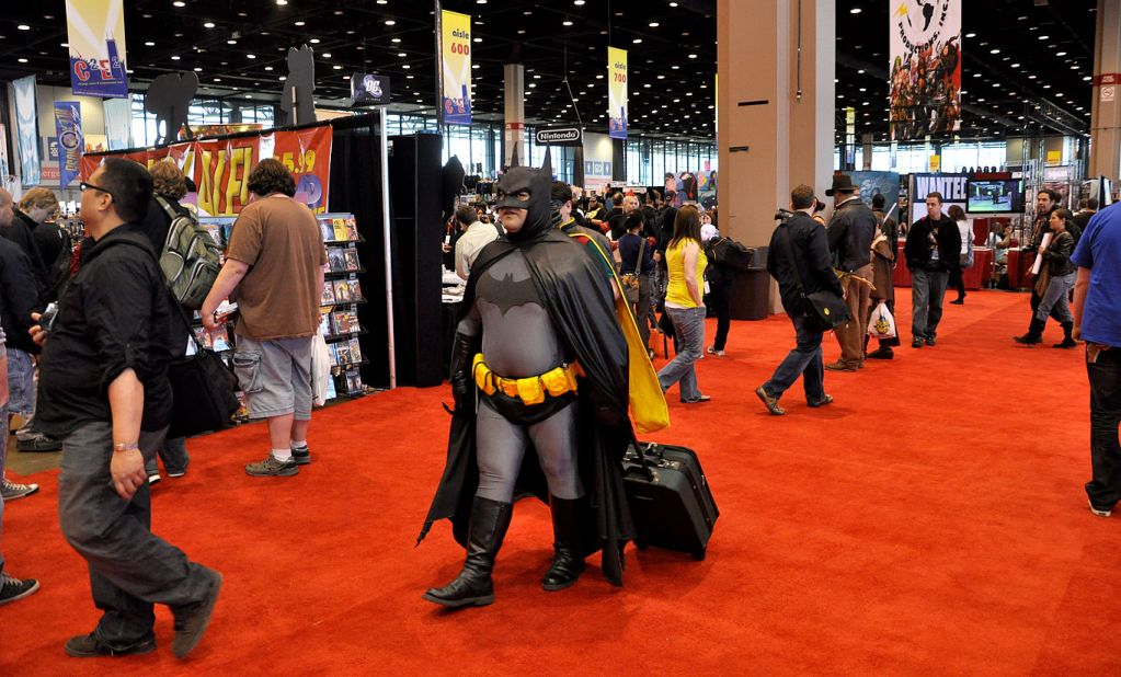 C2e2 Hall Chicago8