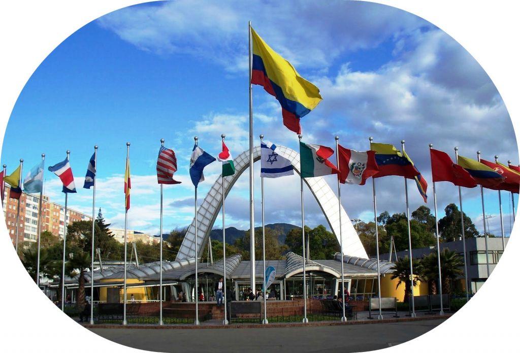 Bogota Feria Internacional1
