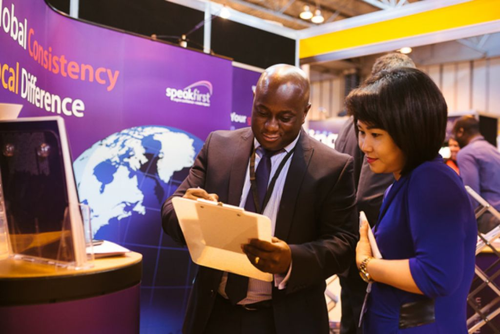 World Of Learning Uk Stands