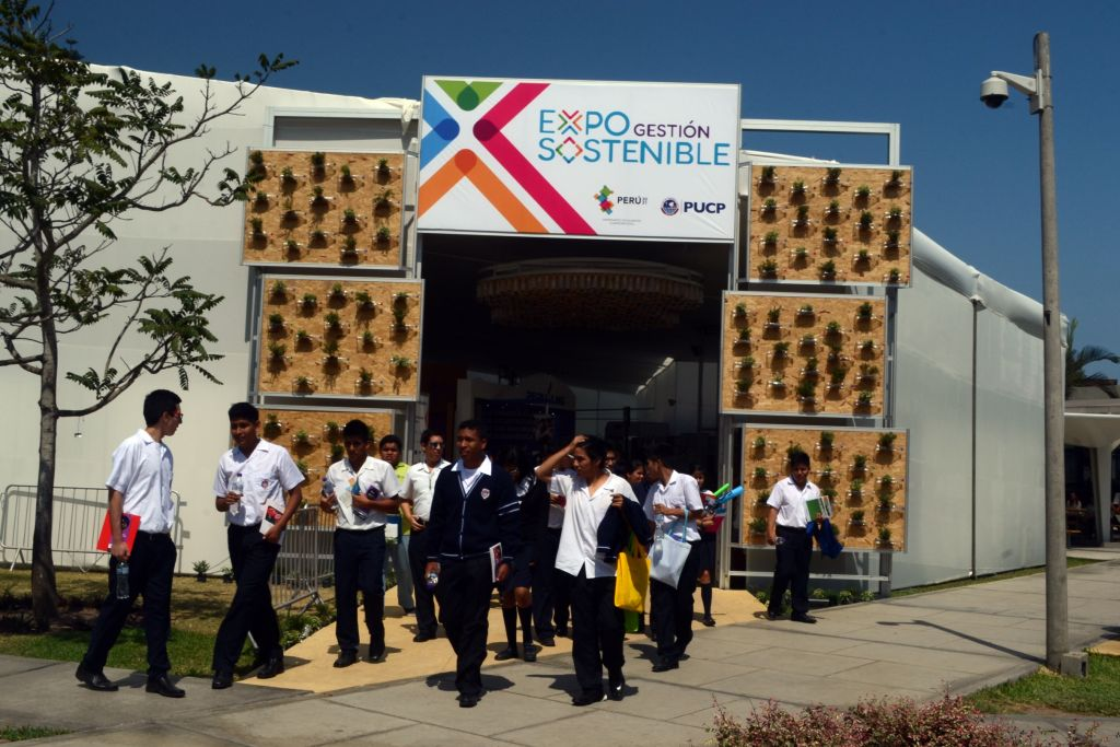 Expo Gesti N Sostenible Per 2021 1
