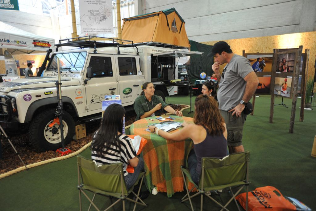 Adventure Sports Fair Expo