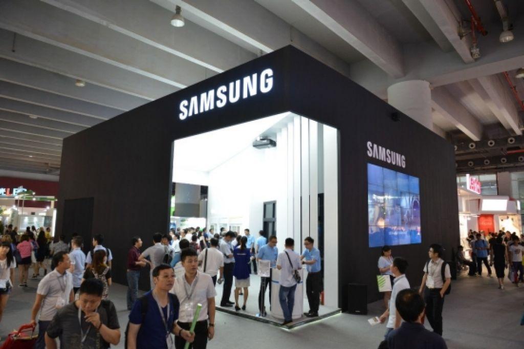 Guangzhou International Lighting Exhibition Stands