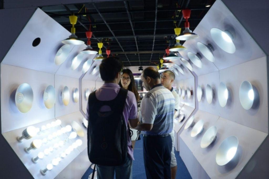 International Lighting Exhibition