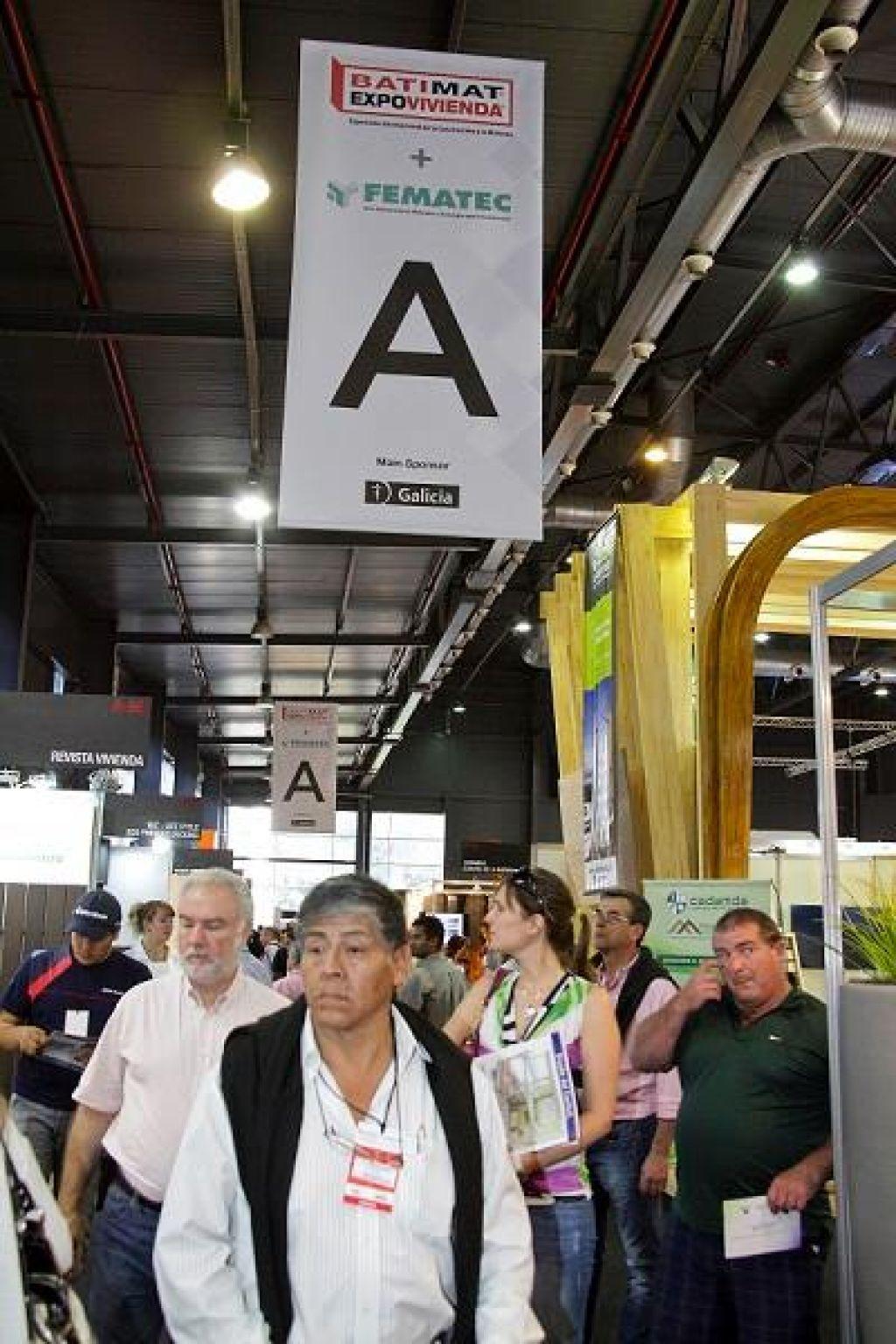 Batimat Expovivienda En Buenos Aires2