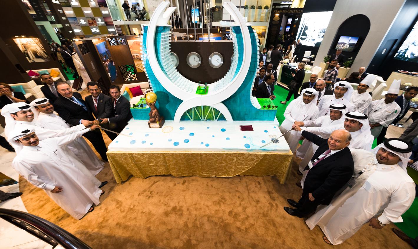 Qatar Stands Hospitality Qatar