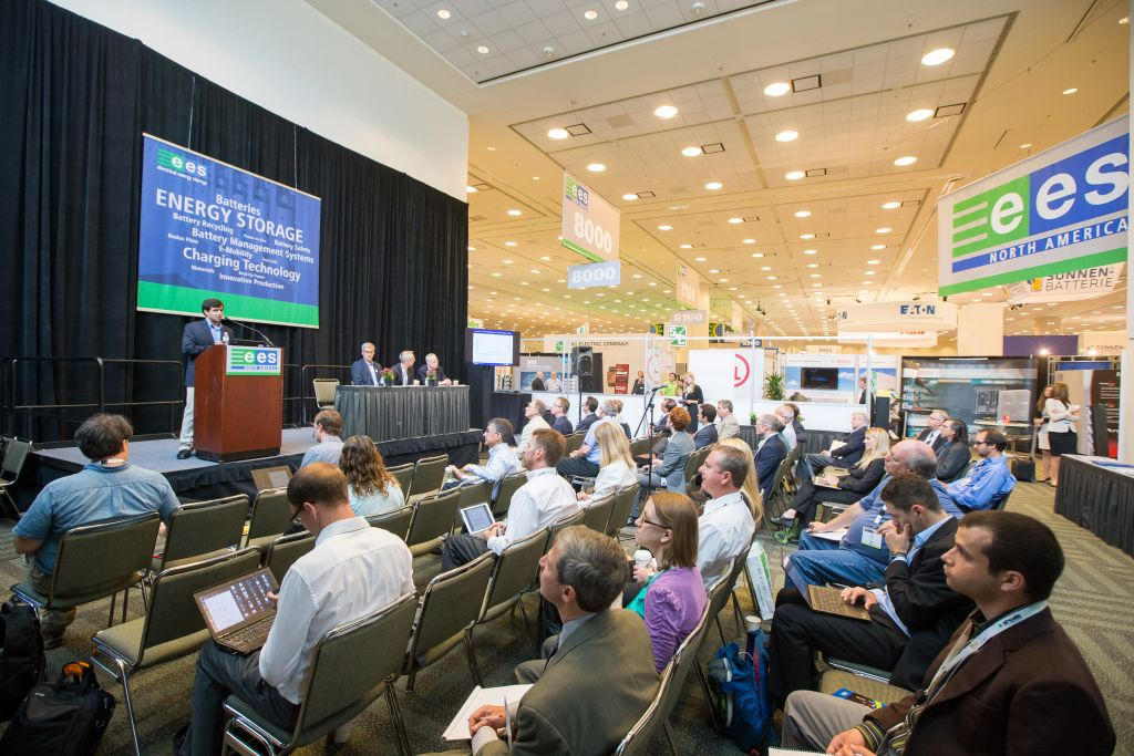 Intersolar Conferences