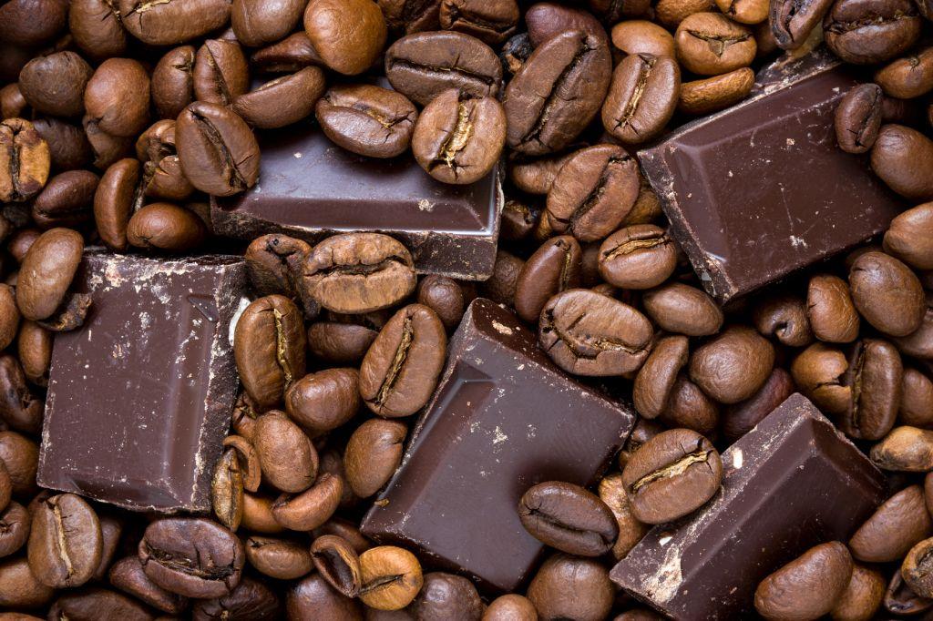 Coffee Chocolat Show Saudiarabia