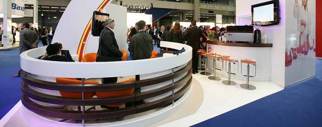 Eahp Congress Exhibition Stands