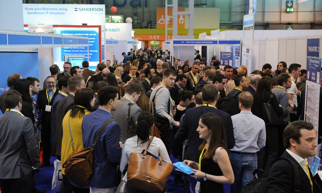 Internet Retailing Expo United Kingdom1