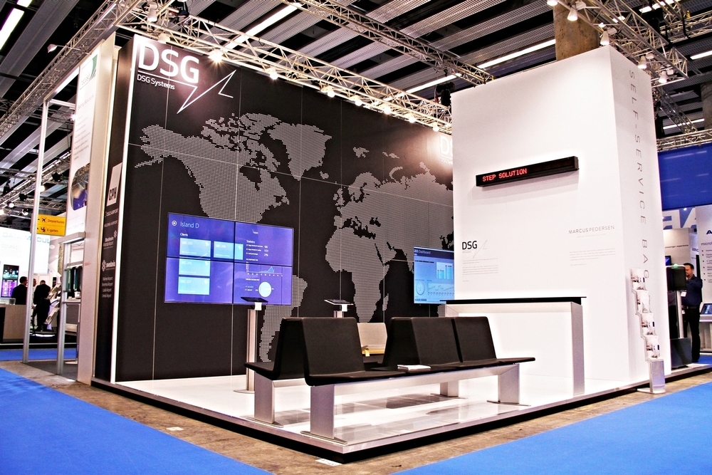 Fte Global Stall