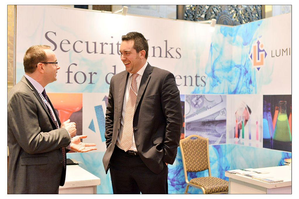 High Security Print 05 Conference