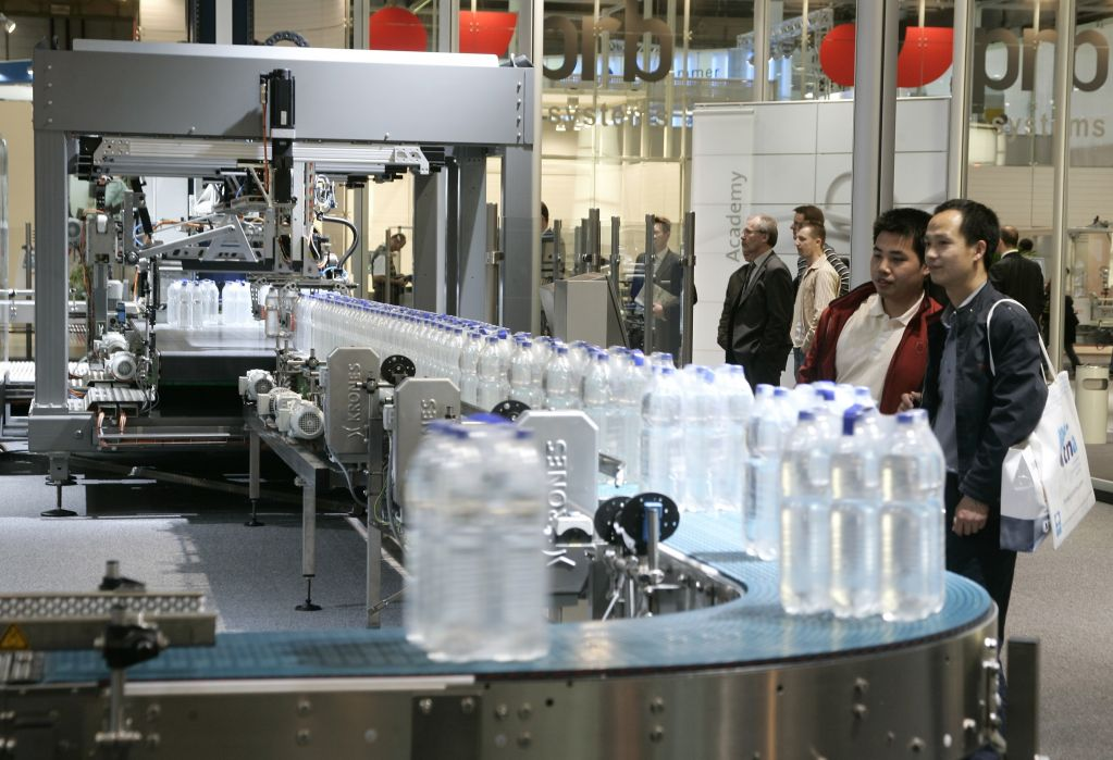 India Packaging Standsmachinery