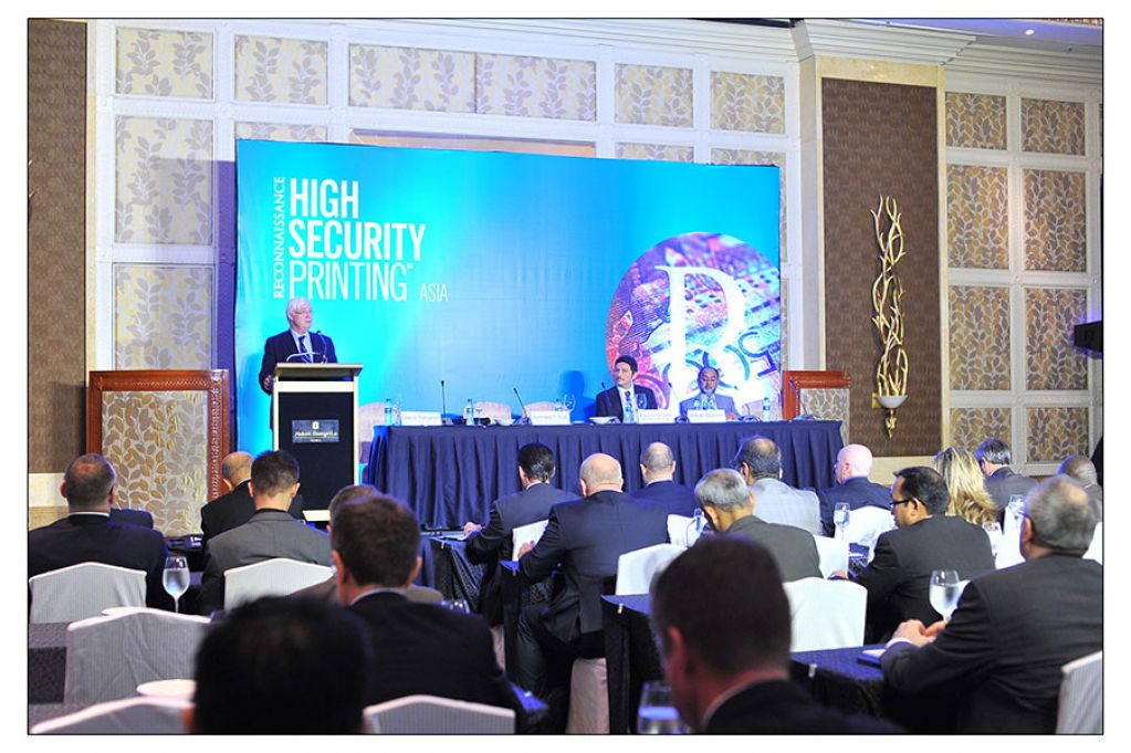 Security Print Latinamerica Conference