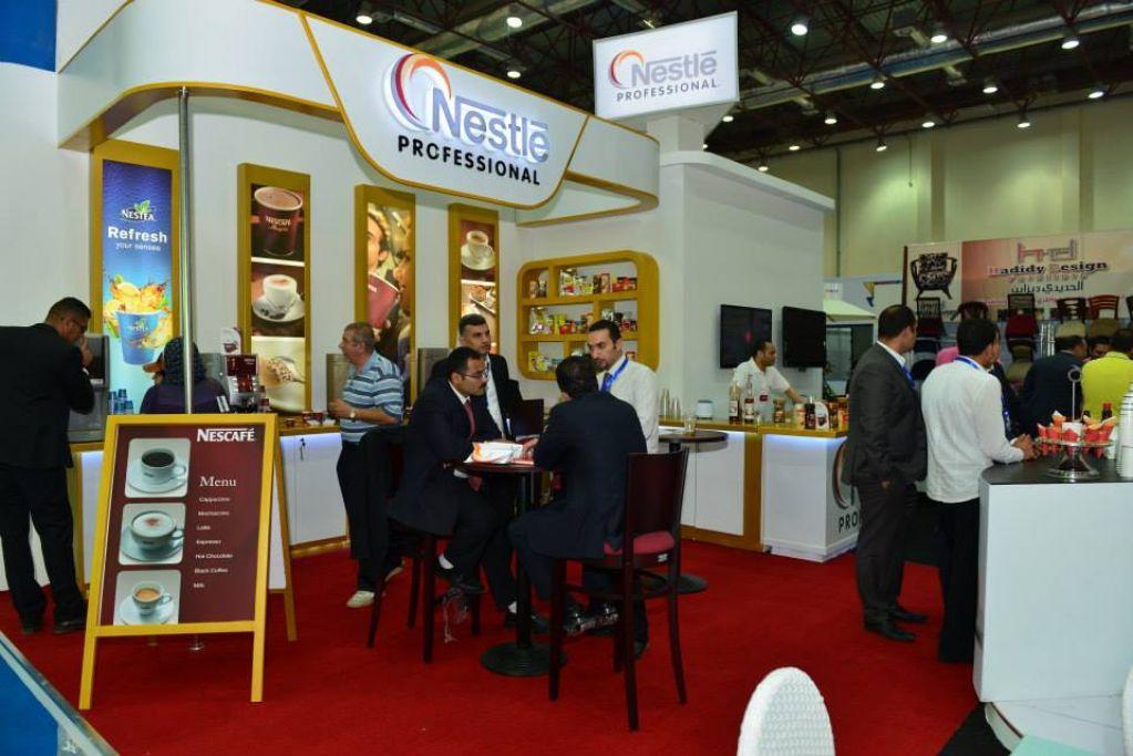 Exhibition Shell Scheme Manufacturers : Exhibition stands in cairo