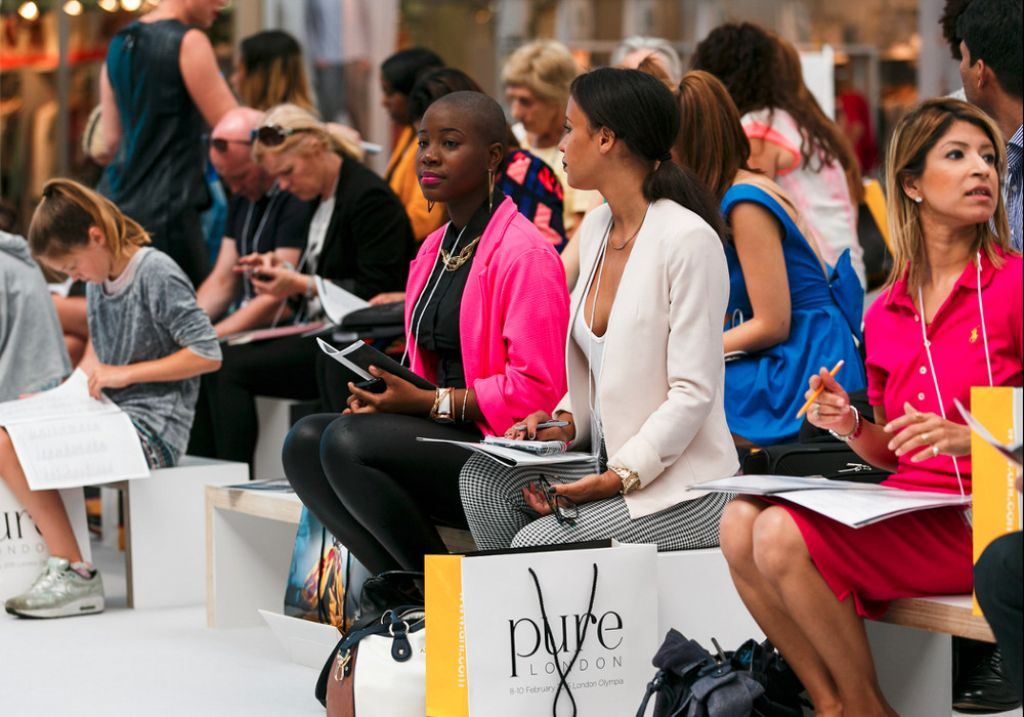 Visit Pure London In Uk