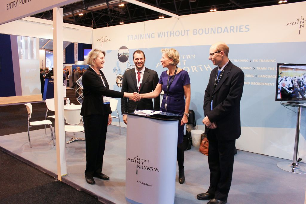 Iata Stands World Conference