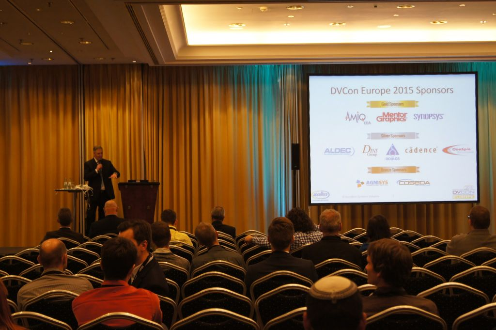 Dvcon Europe Conference3