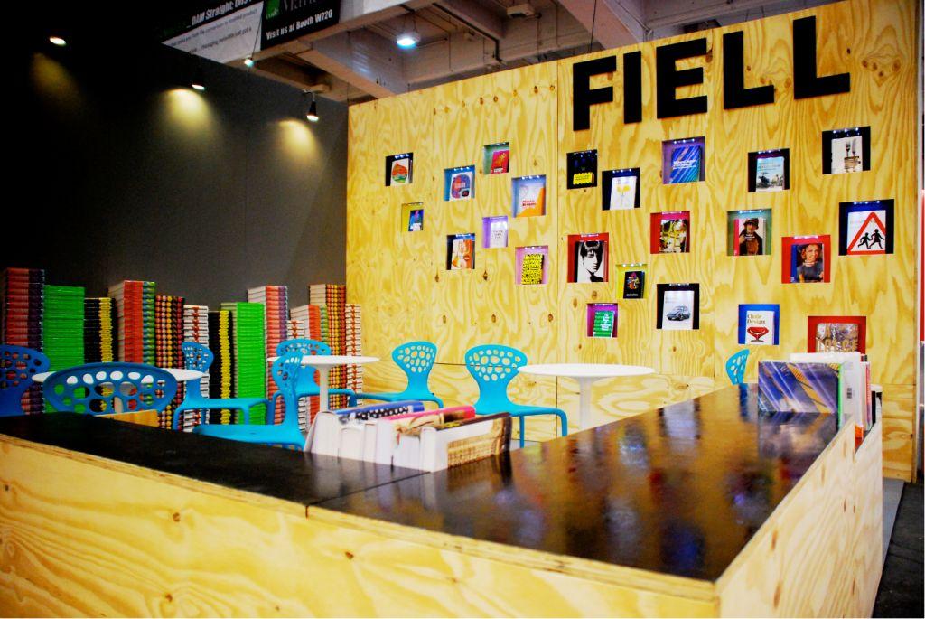 London Book Fair Stands3