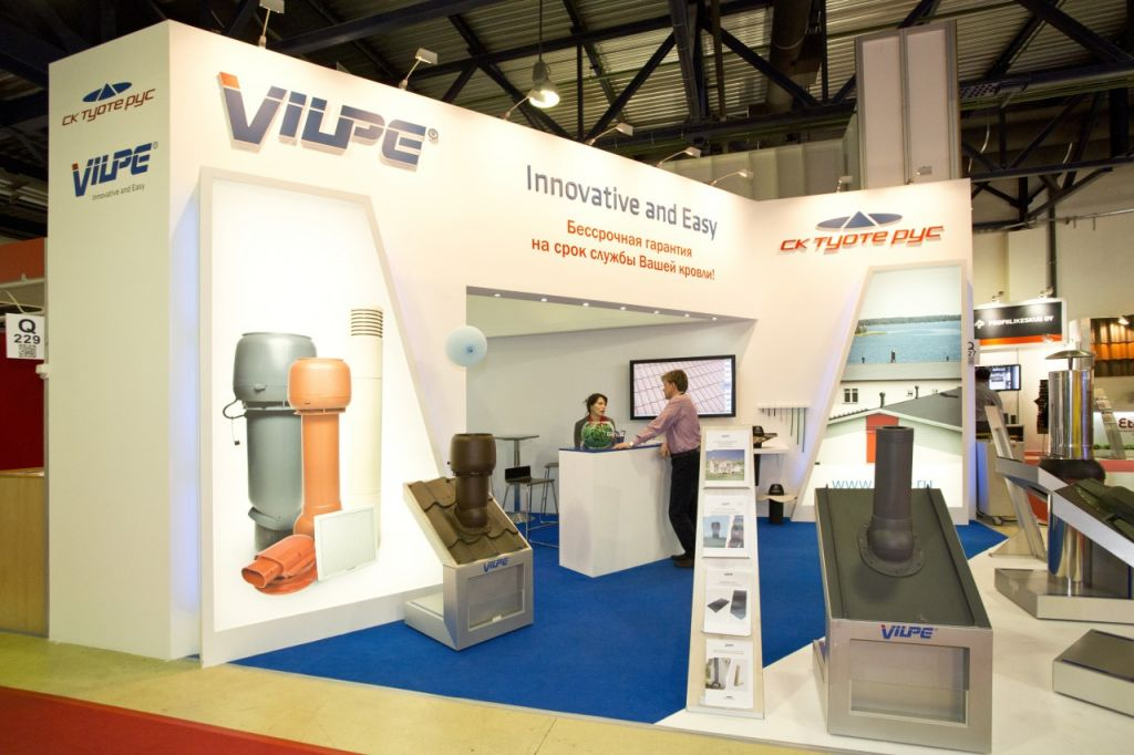 Exhibition Stand Russia : Exhibition stands in moscow