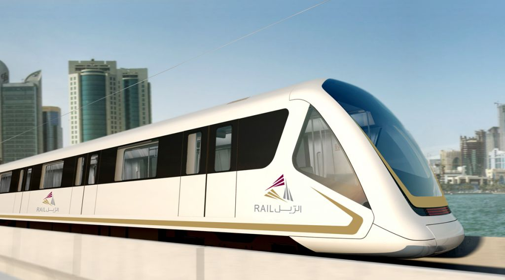 Middle East Rail Stands Exhibition Dubai