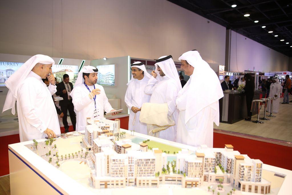 Cityscape Qatar Doha2