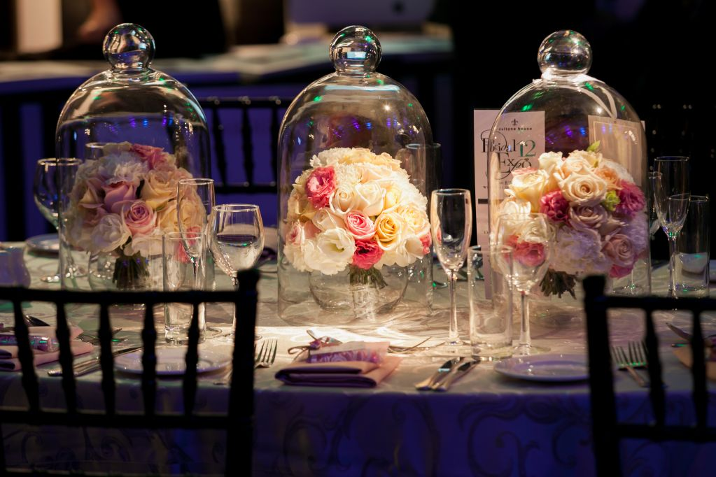 Bridal Expo Sydney Hall Stands