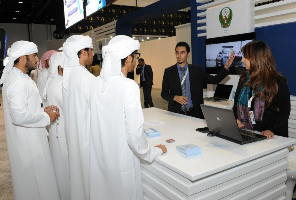 Exhibition Stand Abu Dhabi : Exhibition stands in abu dhabi