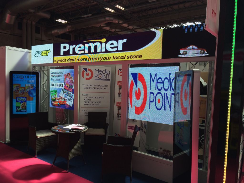 Forecourt Expo Uk2