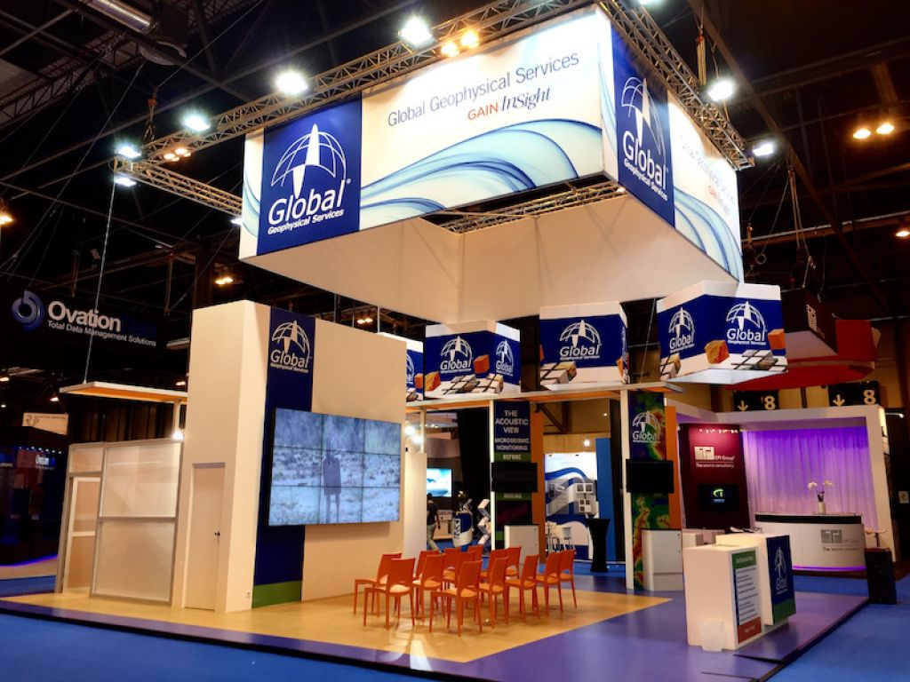 Eage Conference Stand3