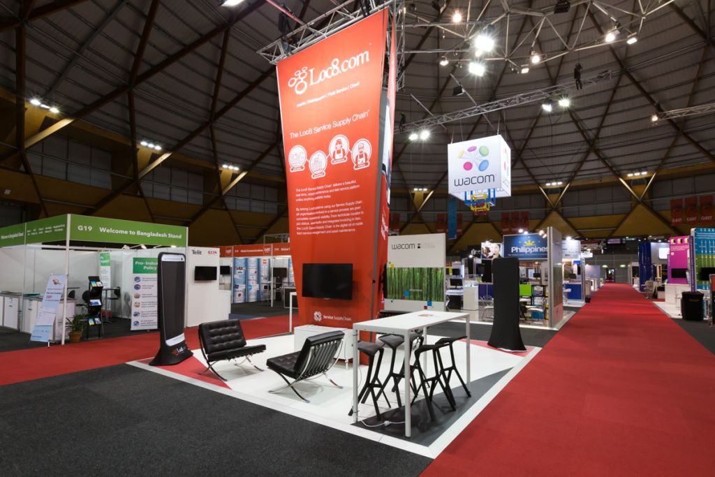 Expo Stands Sydney : Exhibition stands in sydney